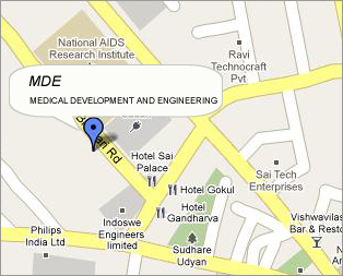 Find our e location.. Click here